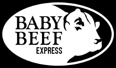 Logo Baby Beef Express